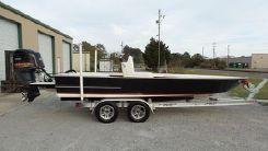 2015 Bay Boat Bay Boat Custom Build