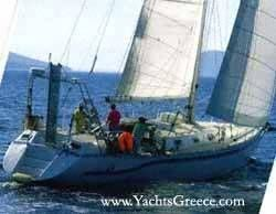 1993 Skipper 63