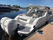 2020 Sea Ray SLX 350 Outboard