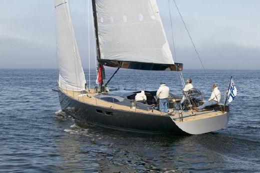 2005 Baltic 56
