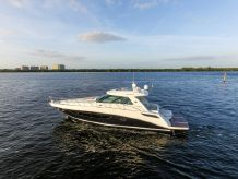 2015 Sea Ray 450 Sundancer