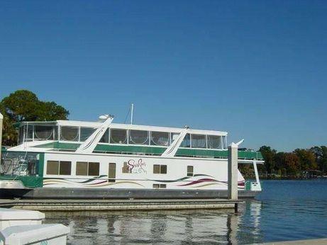 2008 Stardust Cruisers 75 Coastal Cruiser