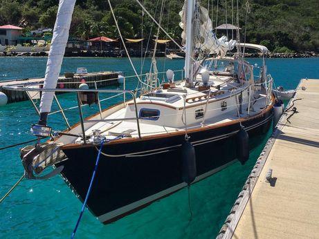 1997 Morris Yachts 38
