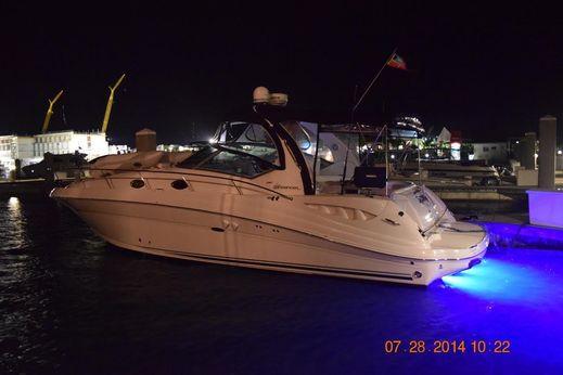 2008 Sea Ray 340 Sundancer (Bow Thruster, Teak in Salon & Sat TV)