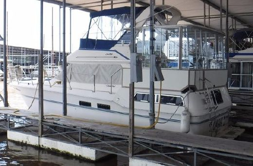 1983 Sea Ray 360 Aft Cabin