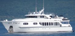 2006 Austral Ships 122' Motor Yacht