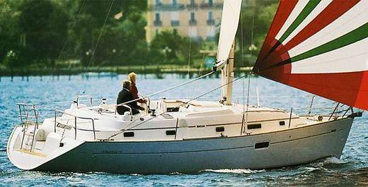 1997 Beneteau Oceanis 36 CC
