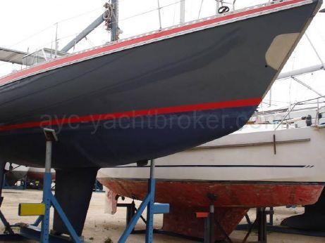 1982 Gib'sea 105 PTE