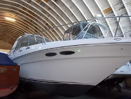 2002 Sea Ray 340