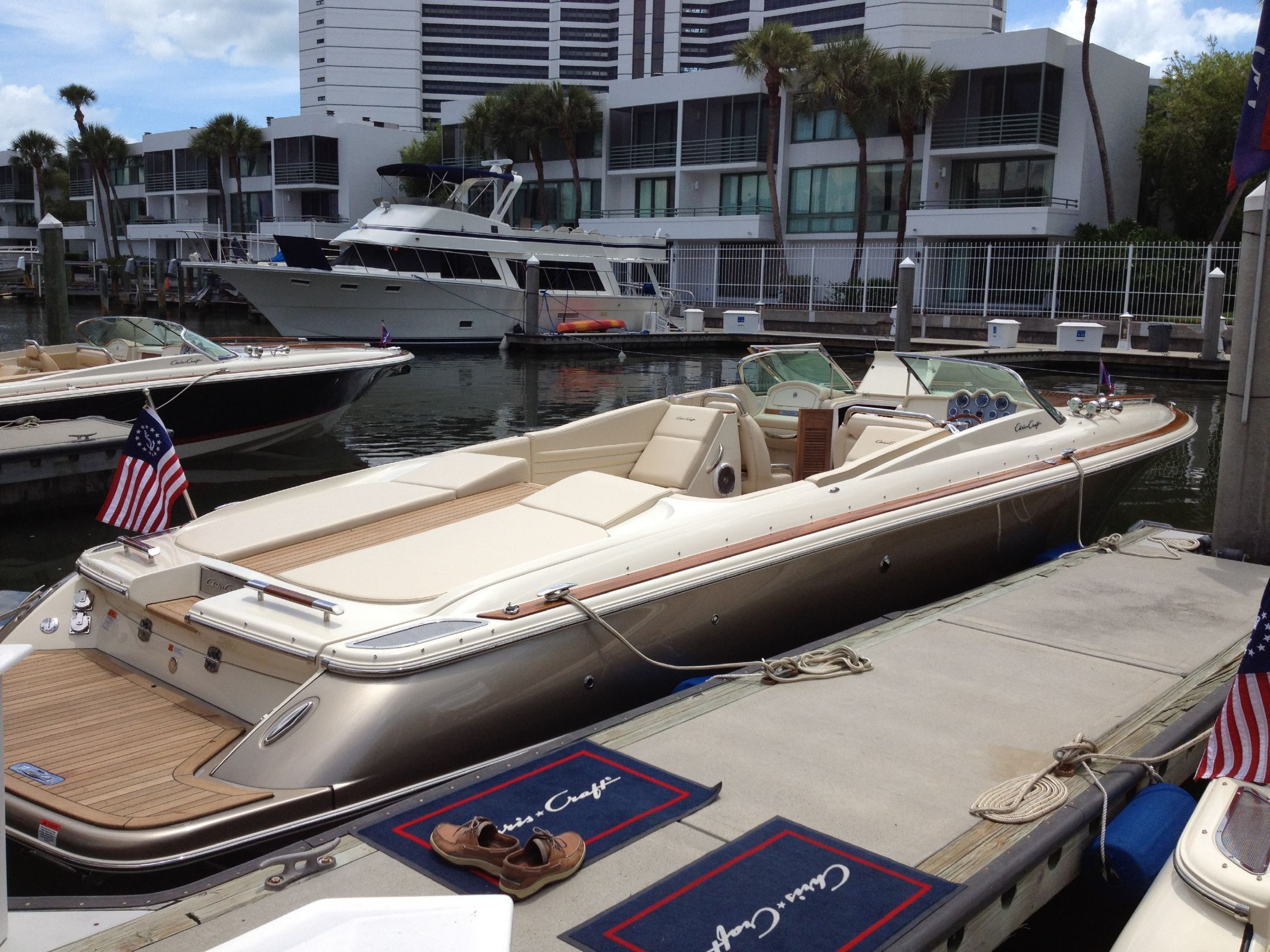 2017 chris craft 32 corsair power boat for sale www for Chris craft corsair 32 for sale