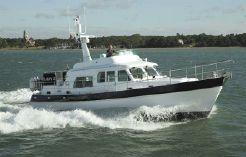 2015 Windboats Hardy Commodore 42
