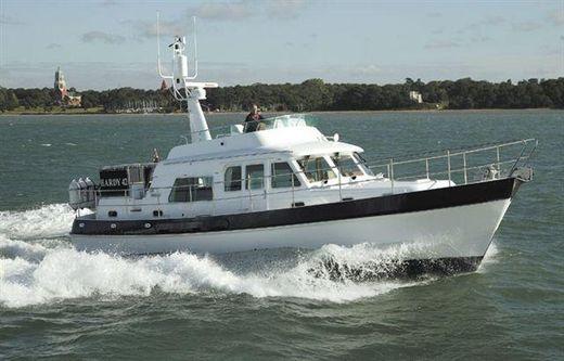 2014 Windboats Hardy Commodore 42