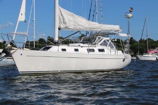 1996 Freedom Yachts 35