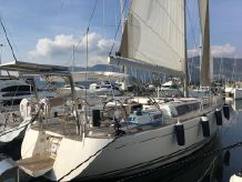 2012 Dufour 485 Grand Large