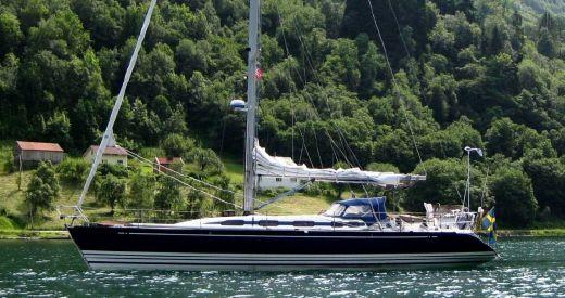 2000 X-Yachts 442 MK II
