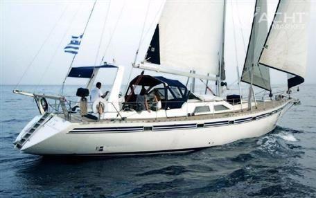 1992 Atlantic 60 1612.5