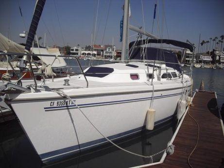 2006 Catalina 350 MkII