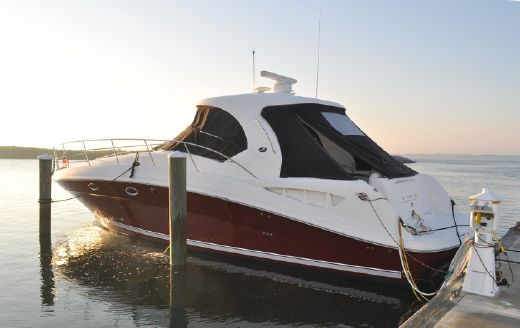 "2005 Sea Ray ""390 Sundancer"""