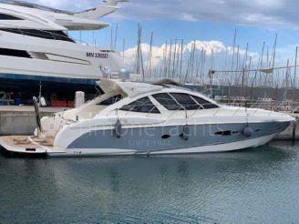 2008 Atlantis 50 HT