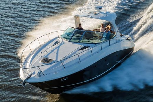 2015 Sea Ray 370 Sundancer