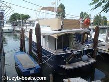 2010 Beneteau Trawler ST 42