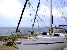 1994 Custom Cutter Sloop 61
