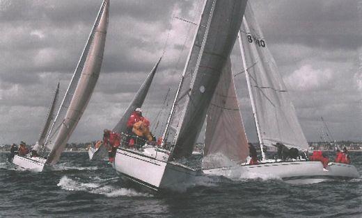1992 Schock 35