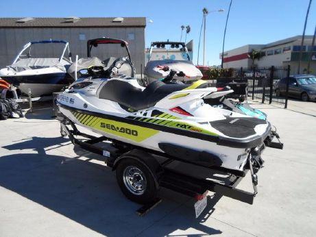 2016 Sea-Doo RXT-X 300