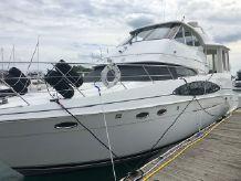 2002 Carver 506 Motor Yacht