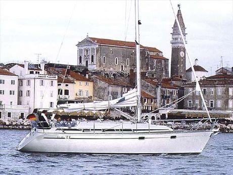 1996 Bavaria 33