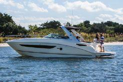 2015 Sea Ray 350 Sundancer
