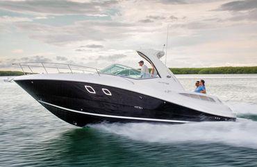 2014 Sea Ray 330 Sundancer