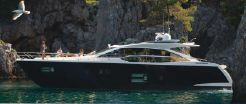 2015 Absolute 64 STY Express Sport Yacht