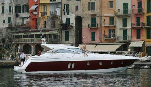 2007 Sessa C 52