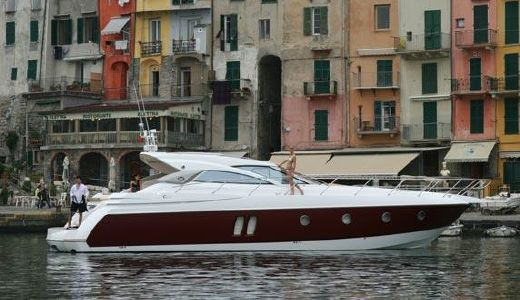 2006 Sessa C 52