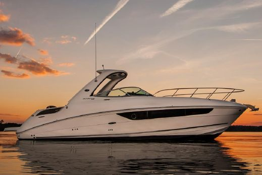 2017 Sea Ray Sundancer 310