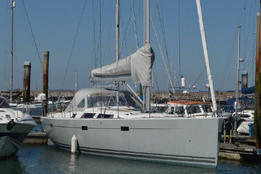 2010 Hanse 470