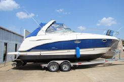 2005 Chaparral 290 Signature Cruiser