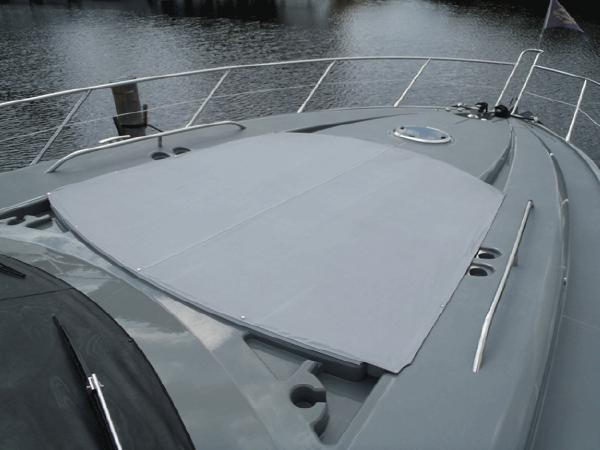 photo of  60' Sunseeker 60 Predator with Anerson Drive