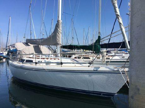1990 Catalina 34