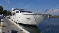2008 Ferretti Yachts 780 Fly
