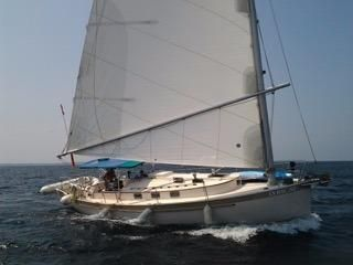 1986 Nonsuch 30