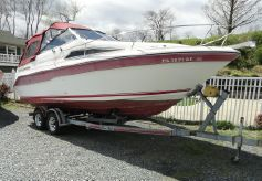 1990 Sea Ray 220 Sundancer