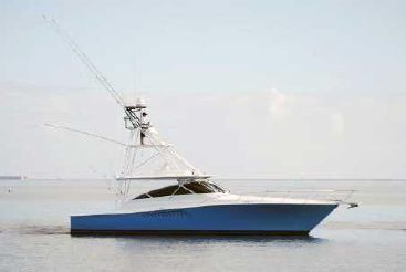 2004 Viking Yachts 45 OPEN