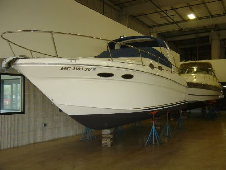 1999 Sea Ray Sundancer 290