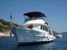 2010 Grand Banks Yachts 42' Europa
