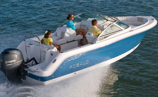 2015 Robalo R227 DC 2015-IN STOCK