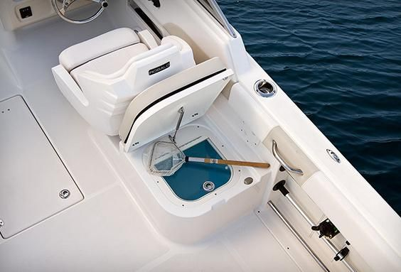 2015 robalo r227 dual console power boat for sale www for Robalo fish in english