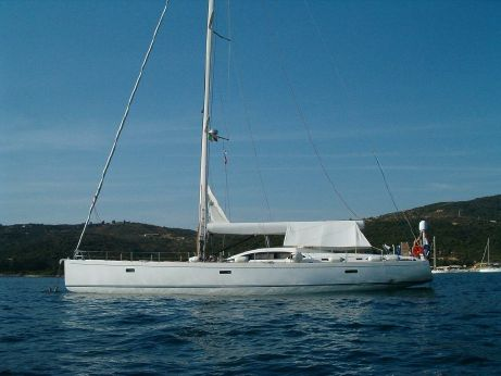 2004 Cn Yacht 2000 Vallicelli 75