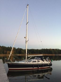 2007 Nauticat 385